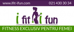i fit i fun fitness femei